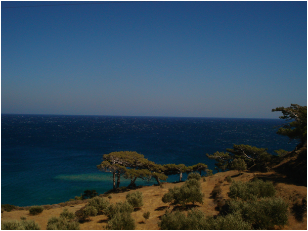 Île de Karpathos