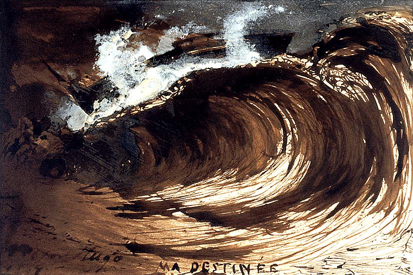 Victor Hugo, ma Destinée
