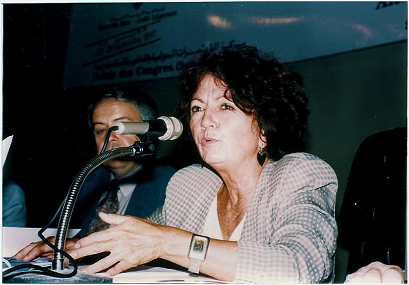 Conférence faite à Alexandrie en septembre 1997