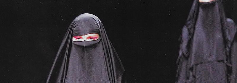 Fashion Jihad - Françoise Bonardel